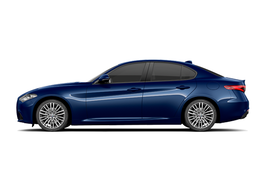 New Alfa Romeo Giulia in Delray Beach